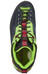 Garmont Dragontail LT Shoes Men Anthracite/Green